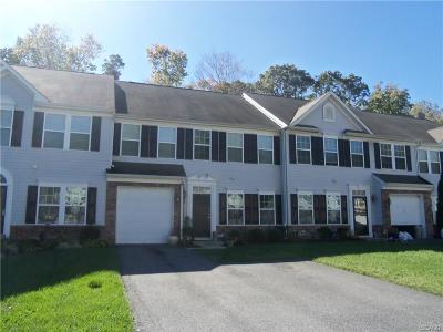 Millville Condo/Townhouse For Sale: 36309 Ridgeshore Lane