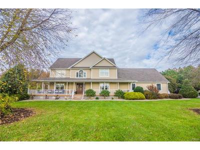 Single Family Home For Sale: 11077 Iron Hill Rd