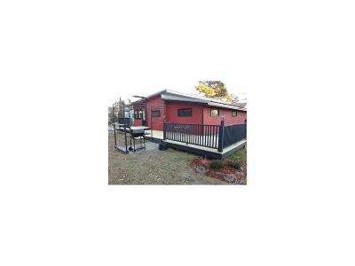 Single Family Home For Sale: 28295 Cannon