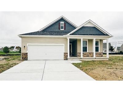 Milton Single Family Home For Sale: 16250 Ashlar Loop, #22