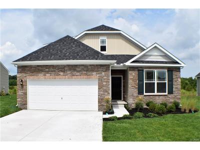 Milton Single Family Home For Sale: 29693 Riverstone Drive, #44
