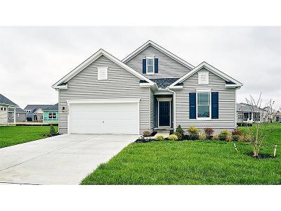 Milton Single Family Home For Sale: 16264 Ashlar Loop, #36