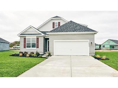 Milton Single Family Home For Sale: 16272 Ashlar Loop, #32