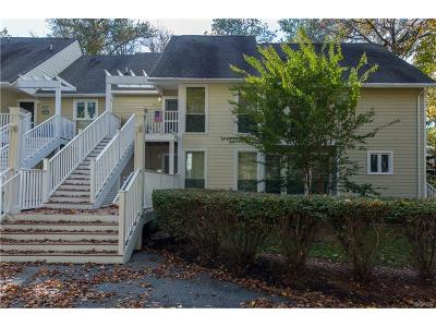 Bethany Beach Condo/Townhouse For Sale: 2005 Doubles Court