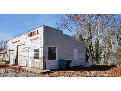 Commercial For Sale: 330 Concord Rd