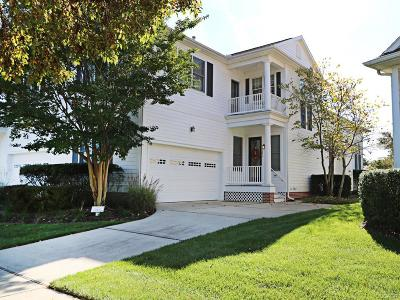 Selbyville Condo/Townhouse For Sale: 31296 Inspiration Circle