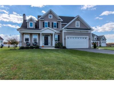 Single Family Home For Sale: 38409 Prospect Park