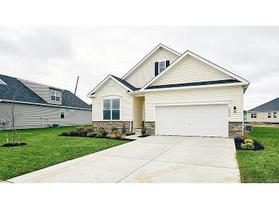 Milton Single Family Home For Sale: 16270 Ashlar Loop, #33
