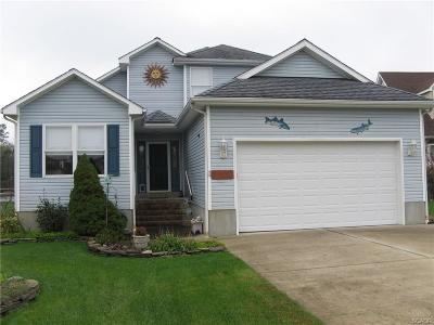 Single Family Home For Sale: 36704 Bluewater Run West