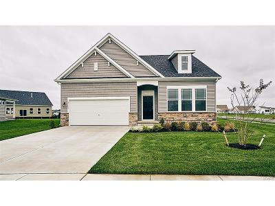 Milton Single Family Home For Sale: 16262 Ashlar Loop, #37