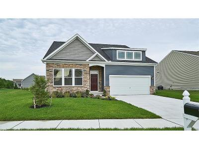 Milton Single Family Home For Sale: 29520 Fieldstone Drive, #14