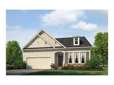 Milton Single Family Home For Sale: 29505 Fieldstone Drive, #27