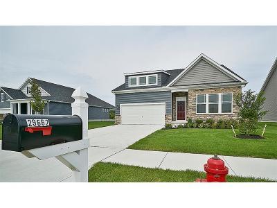Milton Single Family Home For Sale: 29662 Riverstone Drive, #181