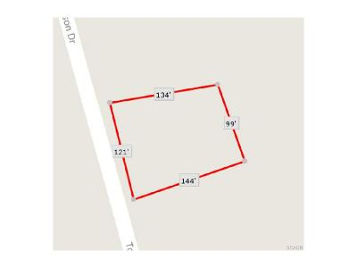 Sussex County, SUSSEX COUNTY Residential Lots & Land For Sale: 1411 Tomlinson Dr #29