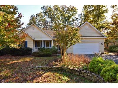 Single Family Home For Sale: 33028 Nassau Loop