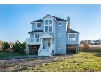 Dagsboro Single Family Home For Sale: 30934 Vines Creek Road