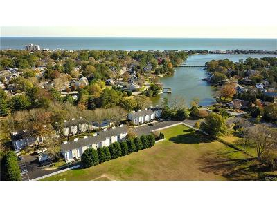 Rehoboth Beach Condo/Townhouse For Sale: 24 Newbold Square
