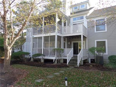 Bethany Beach Condo/Townhouse For Sale: 39327 Tall Pines #14002