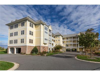 Condo/Townhouse For Sale: 33570 Windswept Blvd #3106
