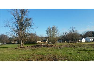 Kent, KENT (DE) COUNTY Residential Lots & Land For Sale: 1 Railroad