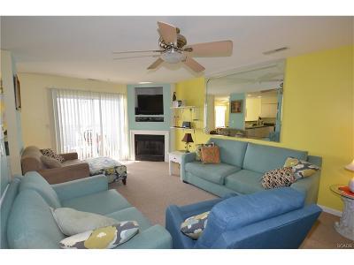 Rehoboth Beach DE Condo/Townhouse For Sale: $314,000
