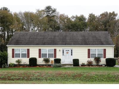 Single Family Home For Sale: 30126 Regatta Bay