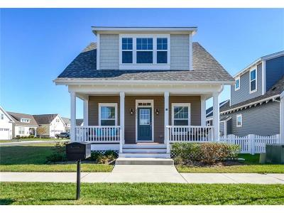 Millville Single Family Home For Sale: 28503 Traverse Street
