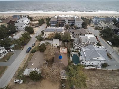 Dewey Beach Condo/Townhouse For Sale: 18 West Street #C