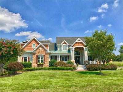 Single Family Home For Sale: 35877 Black Marlin