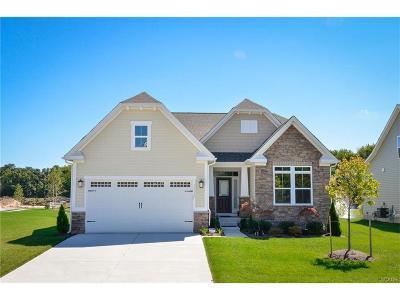 Rehoboth Beach DE Single Family Home For Sale: $489,990