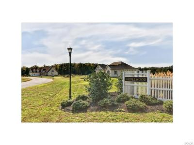 Residential Lots & Land For Sale: 37 Bridlewood Road #37