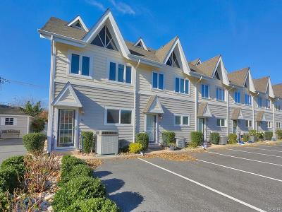 Rehoboth Beach Condo/Townhouse For Sale: 11 Victoria Square