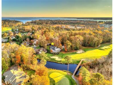 Rehoboth Beach Single Family Home For Sale: 9 Alexander Court