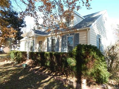Milford Single Family Home For Sale: 5 Delaware Ave