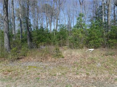 Harbeson Residential Lots & Land For Sale: Lot 4 Short Road