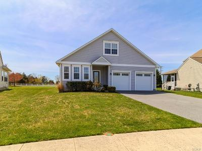 Rehoboth Beach Single Family Home For Sale: 18971 Goldfinch Cove