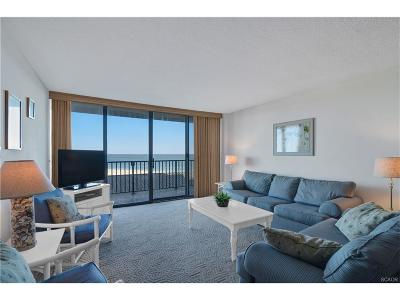 Bethany Beach Condo/Townhouse For Sale: 504 Annapolis Bldg.