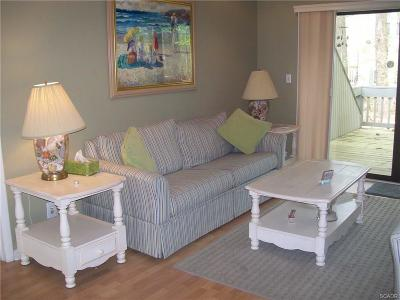 Bethany Beach Condo/Townhouse For Sale: 2802 Center Court