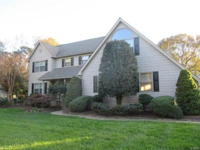 Milford Single Family Home For Sale: 442 Kings