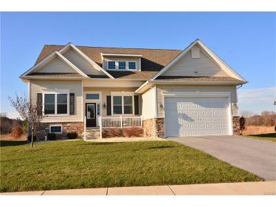 Milton Single Family Home For Sale: 29658 Riverstone Drive