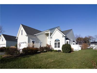 Rehoboth Beach Single Family Home For Sale: 19383 Mersey