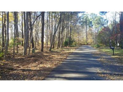 Residential Lots & Land For Sale: Lot 5 Ocean Pines Lane #5
