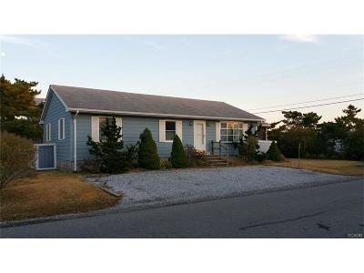 Fenwick Island Single Family Home For Sale: 515 Mermaid Street