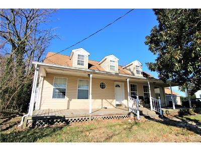 Bridgeville Single Family Home For Sale: 202 Main