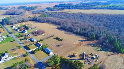 Residential Lots & Land For Sale: 14621 Oyster Rocks Rd
