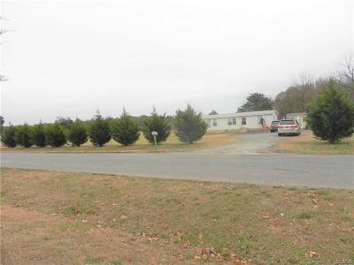 Laurel Single Family Home For Sale: 8330 Portsville Road