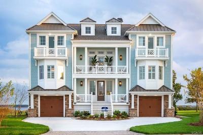 Lewes Beach Single Family Home For Sale: 2003 Cedar Street