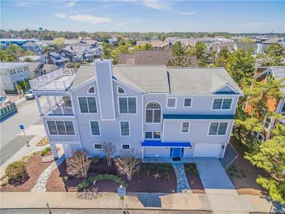 Bethany Beach Single Family Home For Sale: 101 1st