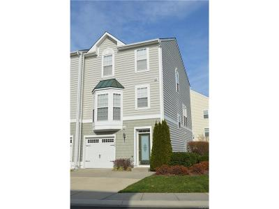 Rehoboth Beach Condo/Townhouse For Sale: 37090 Turnstone Circle