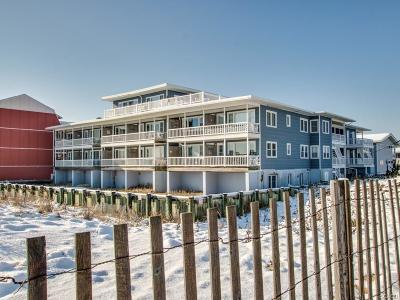 Dewey Beach Condo/Townhouse For Sale: 2 McKinley St #102